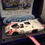 Le Mans Miniatures 132070/25M Porsche 917LH LeMans 1970 Slot Car