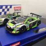Carrera D132 30784 Audi R8 LMS Yaco Racing #50