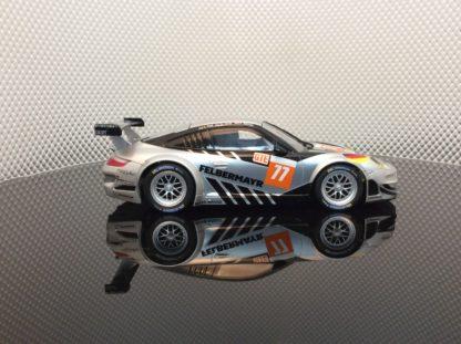 Carrera D124 23835 Porsche GT3 RSR Proton Competition Felbermayr #77