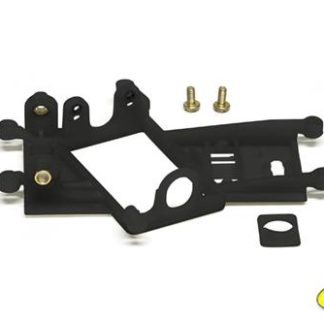 Slot.it SICH76 EVO6 Anglewinder LMP 0.0 Offset for Boxer/Flat Motors