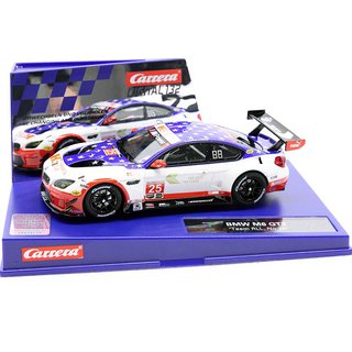 Carrera D132 30811 BMW M6 Slot Car