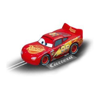 Carrera Go 64082 Lightning McQueen 1/43 Slot Car