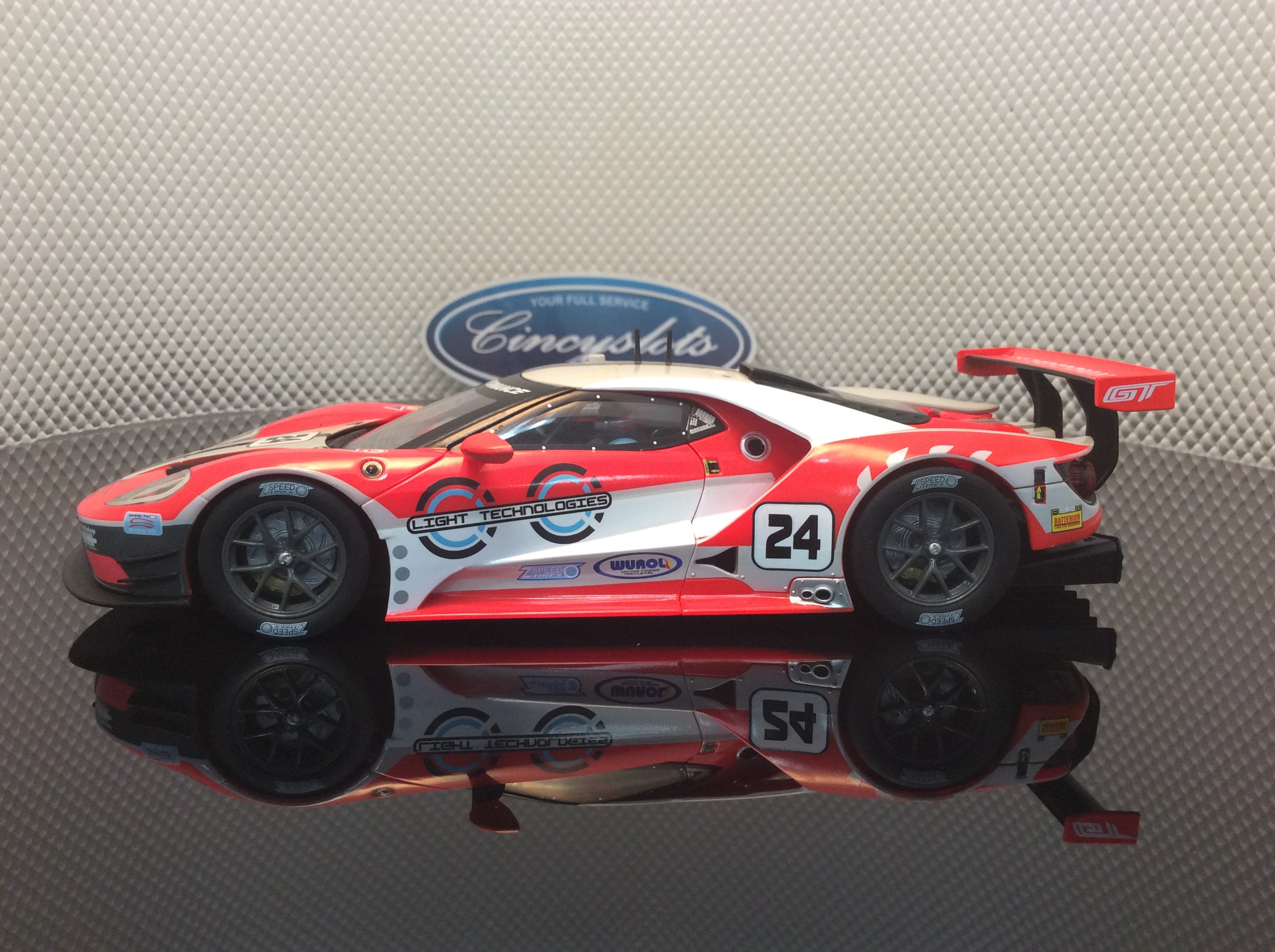 Carrera D124 23841 Ford GT #24 Slot Car on monaco ford gt, ferrari ford gt, scalextric ford gt, electric ford gt, classic ford gt, go kart ford gt, lego ford gt, airfix ford gt, lotus ford gt, police ford gt,
