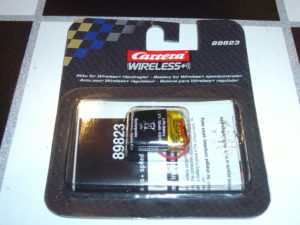 Carrera Digital 89823 Wireless Controller Battery D124 and D132