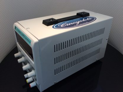 30V 10A 110V DC Power Supply Precision Variable Digital Adjustable Clip Cable