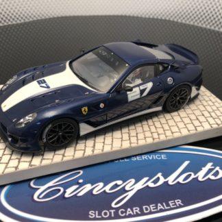 Carrera Evolution 27336 Ferrari 599 Set Car NEW Slot Car