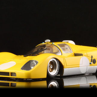 BRM037-Y 512M Yellow Limited Edition kit.
