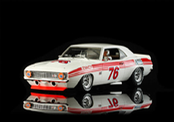 BRM 1/24 Slot Cars