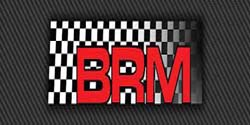 BRM Slot Car Parts