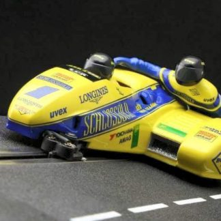 BRM 'Schlossgold' Motorcycle / Sidecar #1 SDC01