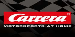 Carrera Slot Car Products