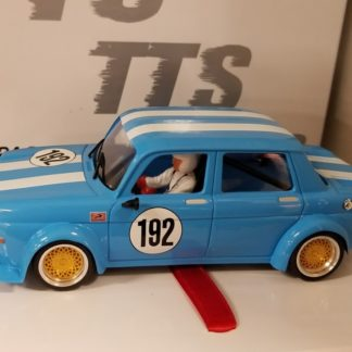 "TTS02 SIMCA 1000 ""BLUE EDITION"" #192. with camber system"
