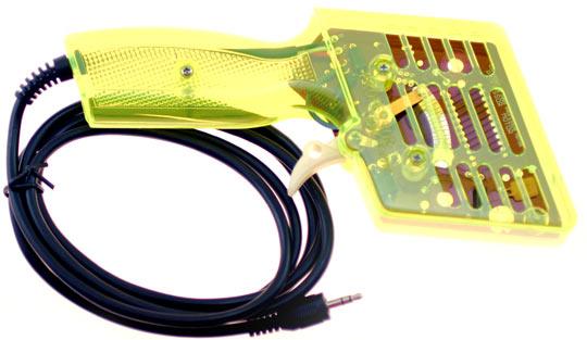 "Professor Motor PMTR2113 ""Ninco / Scalextric Sport"" Electronic Controller."