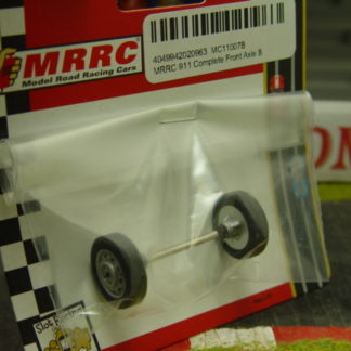 MRRC MC11007B 911 Slot Car Front Axle B