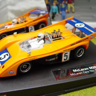 Carrera Evolution 27328 Mc Laren M20 #5.