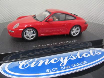 AutoArt 13181 Porsche 911 Carrera S 997.