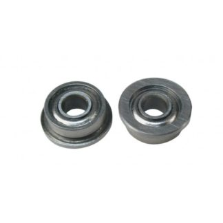 "Scaleauto SC-1329 Steel Ball Bearings 6mm Diameter for 3/32"" Axles."