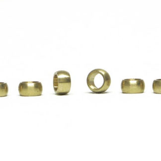Slot.it SICH56b Bronze Spherical Bushings 6pcs.