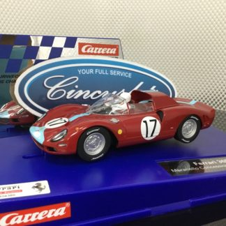 Carrera D132 30834 Ferrari 365 P2 #17.