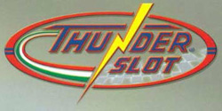 Thunder Slot Slot Cars