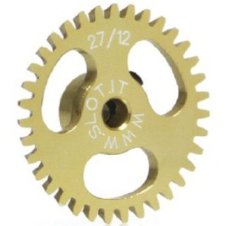 Slot.it SIGA1835E Light Anglewinder Gear 35T.