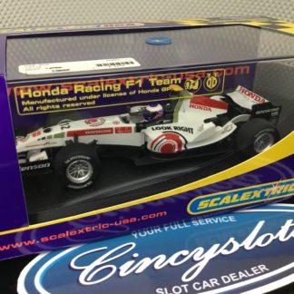 Scalextric C2715 Honda F1 #12.
