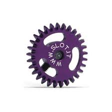 Slot.it SIGA1629E Light Anglewinder Gear 29T.