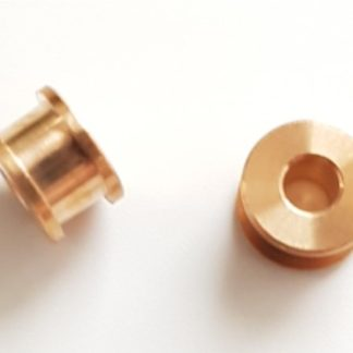 Slot.it PA02 Bronze Bushings 55mm Length for 3/32 and 2.38mm Axles.