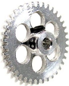 NSR NSR6139 39t Extra light sidewinder gear 18.5mm