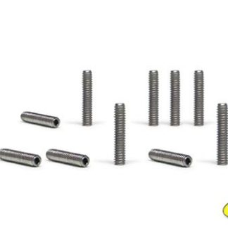 Slot.It PA54 Hexagonal Screw M2 L10 10PCS.