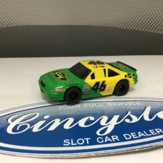 TYCO DAYS OF THUNDER CITY CHEVROLET LUMINA COLE TRICKLE. NEW