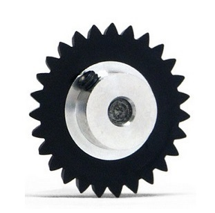 Slot.it SIGA1627PL Anglewinder Aluminum Hub Gear 27T.