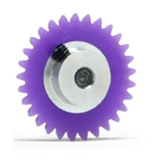 Slot.it SIGA1629PL Anglewinder Aluminum Hub Gear 29T. (Copy)