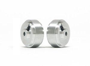 Slot.it SIW17309715A Wheels Aluminum 17.3 X 9.75 x 1.5.
