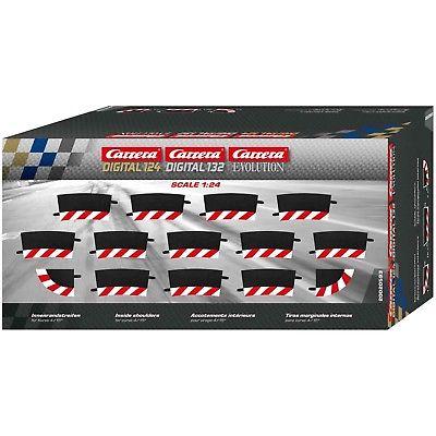 Carrera 20593 Inside Shoulder Curve 4/15°.