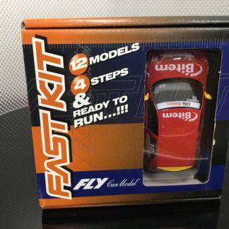 Fly 88234 Alfa 147 GTA Cup EP0017. 1/32 Slot Car.