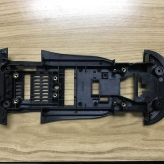 Carrera D124 Ford GT Bare Chassis, NEW.