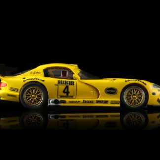 RevoSlot RS0020 Dodge Viper #4 H & R 1/32 Slot Car.