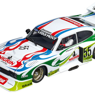 A Pre-Order Carrera D124 23869 Ford Capri RS Turbo 1/24 Scale.