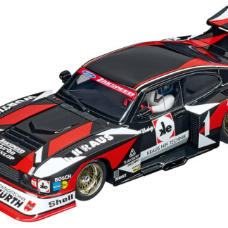 A Pre-Order Carrera D124 23870 Ford Capri RS Turbo 1/24 Scale.
