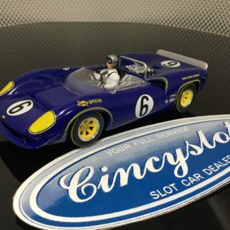 Monogram Revell 85-4833 Lola T70 Mark Donohue 1/32 Slot Car. New no box.
