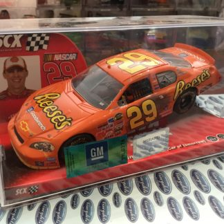 SCX 63380 Chevrolet Monte Carlo Harvick Reese's 1/32 Slot Car.