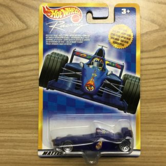 Hot Wheels 2000 Toys R Us Exclusive F1 Grand Prix European Release.