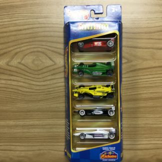 Hot Wheels Racing F1 Grand Prix Toys R Us Exclusive European Release.