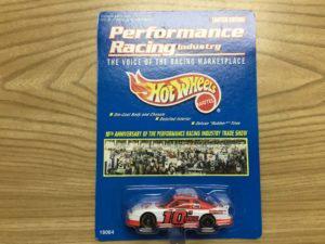 Hot Wheels 10th Performance Trade Show Nascar 19064.