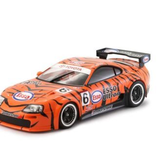 RevoSlot RS0025 Toyota Supra Tiger #6 1/32 Slot Car.