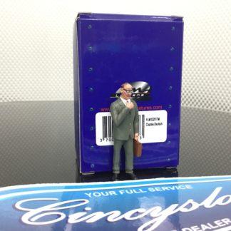 Le Mans Miniatures FLM132017 Charles Deutsch.
