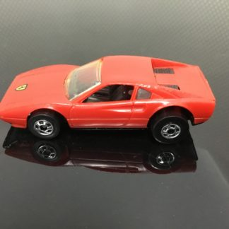Hot Wheels Ferrari 308 Rare Plastic from Gift Pack Box 3. In Original Baggy.