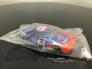 Hot Wheels Cool Aid Nascar Box 3.