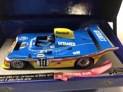 Le Mans Miniatures 132073/10 Mirage Renault GR8 #10 Le Mans 1977.